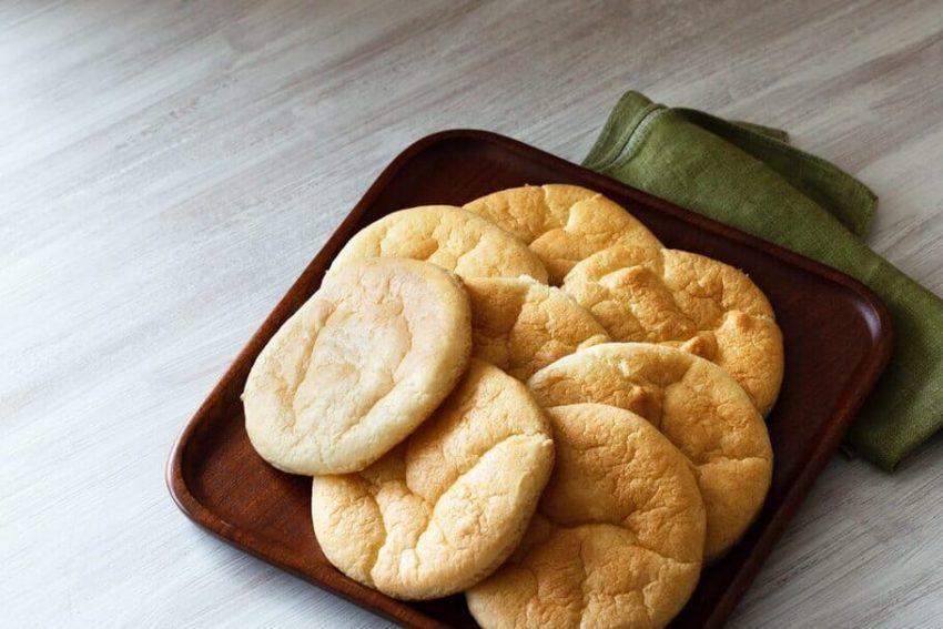 Det nyttiga oopsies-brödet