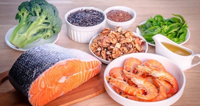 Fettsyror och omega-3