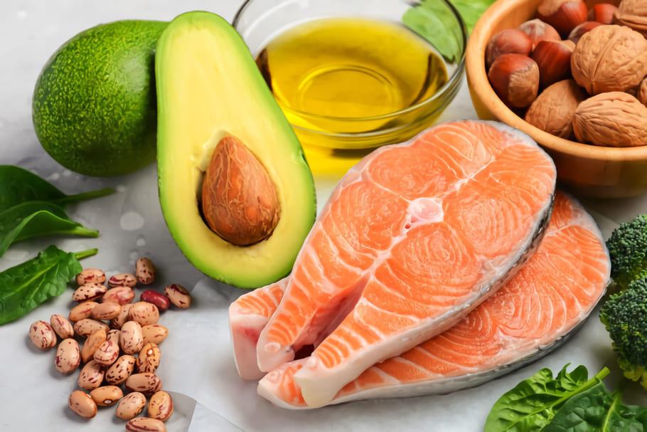 Fördelarna med omega-3