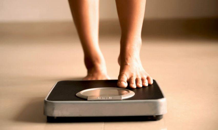 Gå ner i vikt, du klarar det!