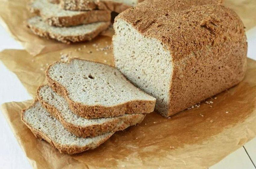 LCHF Bröd – Detta bör du tänka på