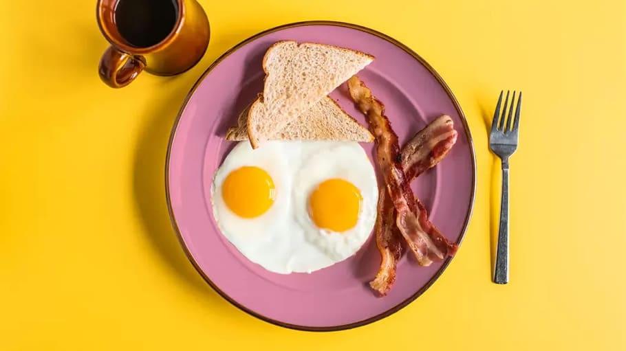 Med en nyttig och bra frukost får du en betydligt bättre start på dagen