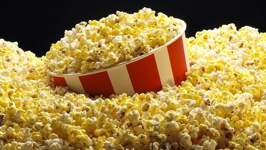 Risker med popcorndieten