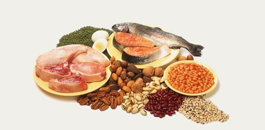 Vad behövs egentligen B5 vitamin till?