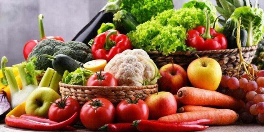Varför grönsaker är nyttiga