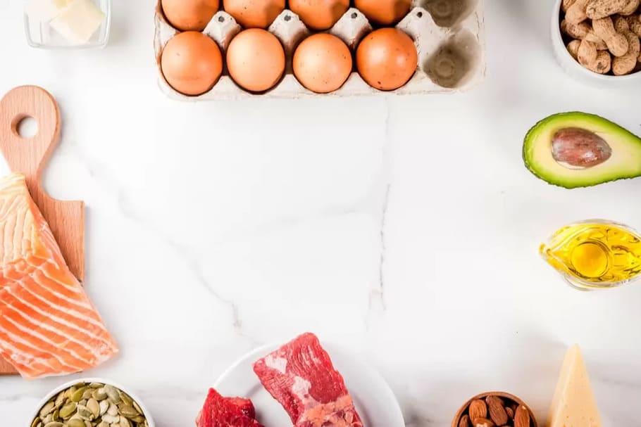Hur mycket protein du bör få i dig vid frukosten varierar förstås