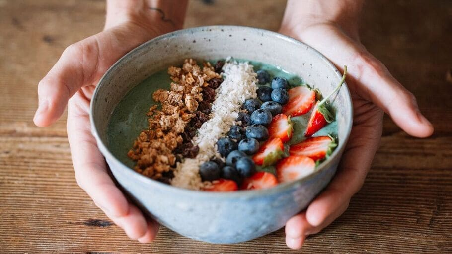 Proteinrika livsmedel