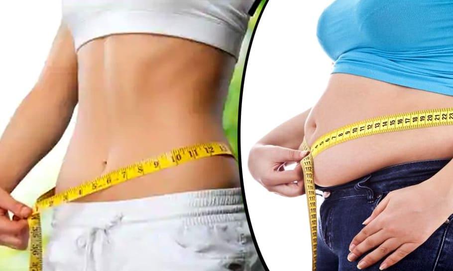Tänk på att om du vill gå ner i vikt så räknas varje kalori